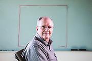 Craig Mundie, Senior Advisor to Microsoft CEO Steve Ballmer. Photographed by Brian Smale, for Der Spiegel Magazine, in Microsoft headquarters in Redmond Washington.