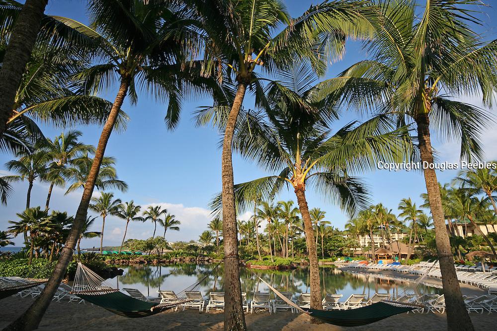 hotel, resort, Kauai, Hawaii<br />