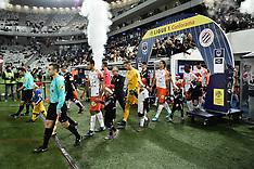 Bordeaux vs Montpellier - 20 Dec 2017