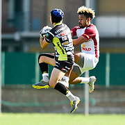 20190504 Rugby, TOP12 : Valorugby RE vs Calvisano