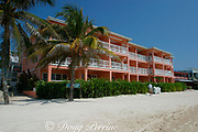 Mayan Princess Resort, San Pedro, Ambergris Caye, <br /> Belize, Central America