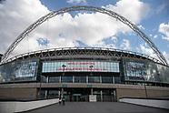 Wembley Screen 110617