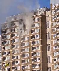 Islington Tower Block Fire