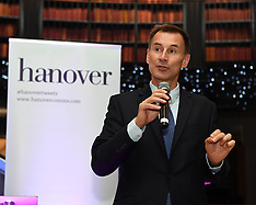 Hanover 2018 Conference Party 02102018