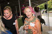 DOTTI IRVING, party to celebrate the longlist 2019 Booker prize for fiction. . Serpentine gallery.