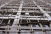 India-Kolkata construction