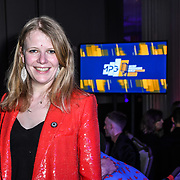 Olga FITZROY - Executive director MPG attend The Music Producers Guild Awards at Grosvenor House, Park Lane, on 27th February 2020, London, UK.