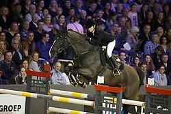 Alexander Edwina, (AUS), Ego Van Orti<br /> Indoor Brabant - 's Hertogenbosch 2016<br /> © Hippo Foto - Dirk Caremans<br /> 12/03/16