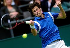 20130212 NED: ABN Amro World Tennis Tournament, Rotterdam