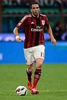 Adil Rami Milan<br /> Milano 29-04-2015 Stadio Giuseppe Meazza - Football Calcio Serie A Milan - Genoa. Foto Giuseppe Celeste / Insidefoto