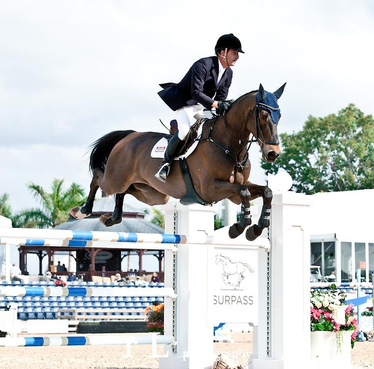 Wellington World Equestrian Festival week 2