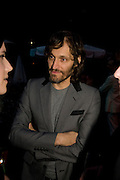 VINCENT GALLO, Rodarte Poolside party to show their latest collection. Hosted by Kate and Laura Muleavy, Alex de Betak and Katherine Ross.  Chateau Marmont. West  Sunset  Boulevard. Los Angeles. 21 February 2009