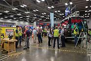 Bosch at STAFDA 2017