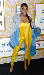 Singer Normani attending Roc Nation's The Brunch at One World Trade Center in New York City, NY, USA, on January 27, 2018. Photo by Dennis van Tine/ABACAPRESS.COM