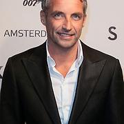 NLD/Amsterdam/20121028 - Inloop premiere nieuwe James Bond film Skyfall , Matthias Scholten