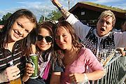 Fra Malvik. Foto: Bente Haarstad Sommerfestivalen i Selbu er en av Norges største musikkfestivaler. Sommerfestivalen is one of the biggest music festivals in Norway.