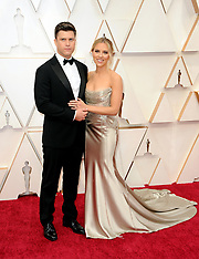 92nd Annual Academy Awards - Red Carpet 02-09-2020