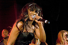 Beverley Knight 11th April 2007