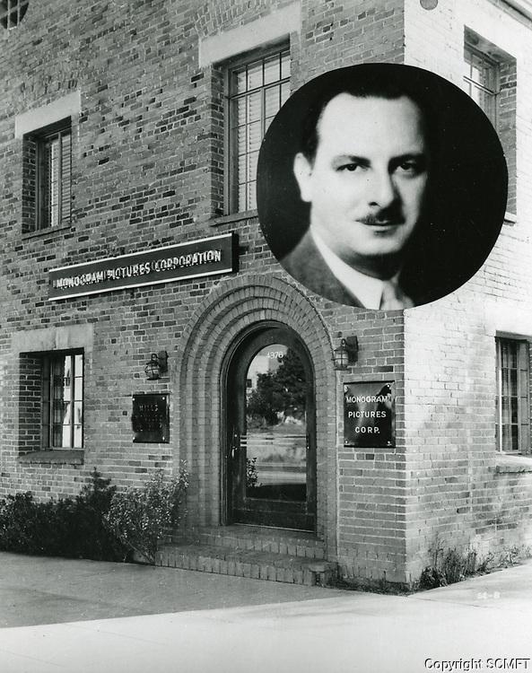 1941 Monogram Pictures Corporation