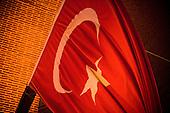 Mysteries of Istanbul, Turkey