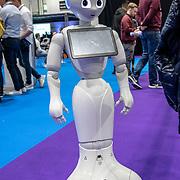 London Tech Week at Excel London,on 12 June 2019, UK