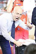 DESCRIZIONE : Roma Campionato Lega A 2013-14 Acea Virtus Roma Grissin Bon Reggio Emilia <br /> GIOCATORE :  Massimiliano Menetti <br /> CATEGORIA : time out ritratto<br /> SQUADRA : Grissin Bon Reggio Emilia<br /> EVENTO : Campionato Lega A 2013-2014<br /> GARA : Acea Virtus Roma Grissin Bon Reggio Emilia <br /> DATA : 22/12/2013<br /> SPORT : Pallacanestro<br /> AUTORE : Agenzia Ciamillo-Castoria/M.Simoni<br /> Galleria : Lega Basket A 2013-2014<br /> Fotonotizia : Roma Campionato Lega A 2013-14 Acea Virtus Roma Grissin Bon Reggio Emilia <br /> Predefinita :