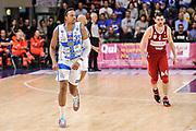 DESCRIZIONE : Campionato 2014/15 Dinamo Banco di Sardegna Sassari - Openjobmetis Varese<br /> GIOCATORE : Kenneth Kadji<br /> CATEGORIA : Ritratto Esultanza<br /> SQUADRA : Dinamo Banco di Sardegna Sassari<br /> EVENTO : LegaBasket Serie A Beko 2014/2015<br /> GARA : Dinamo Banco di Sardegna Sassari - Openjobmetis Varese<br /> DATA : 19/04/2015<br /> SPORT : Pallacanestro <br /> AUTORE : Agenzia Ciamillo-Castoria/L.Canu<br /> Predefinita :