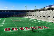 Soldiers Field or Harvard Stadium, Allston Campus, Boston, Massachusetts