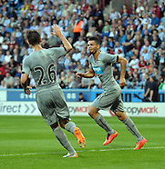 Huddersfield Town v Newcastle United 050814