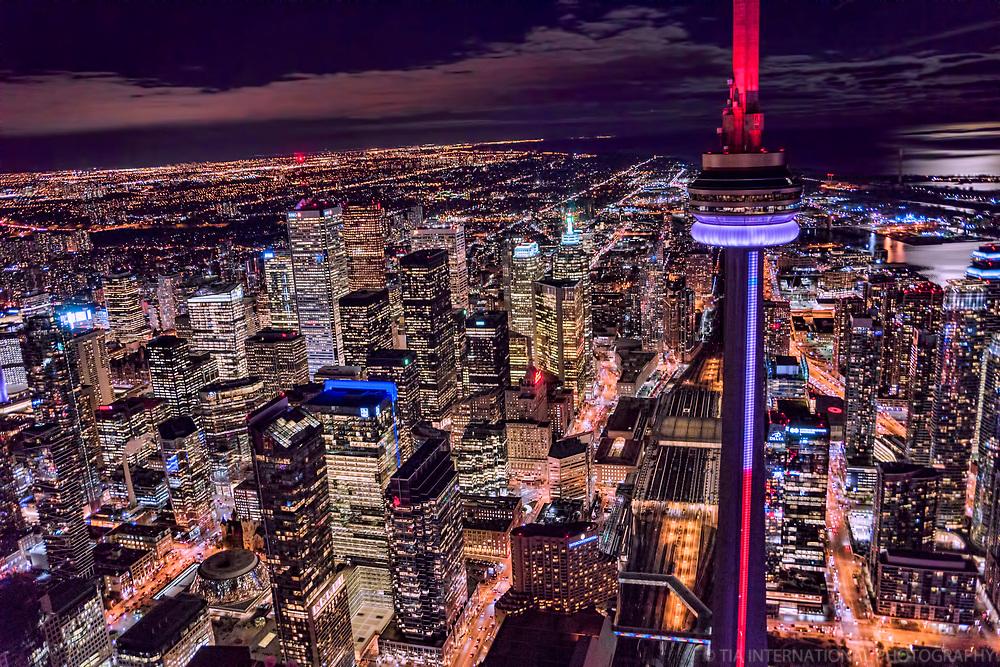 Toronto Illuminated