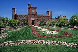 Smithsonian Building