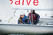 High School Sailing 2015
