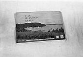 1965 Copy of Irish Shell B.P. Ltd. Shannon Cruise Guide