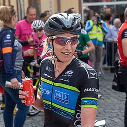 31-05-2019: Wielrennen: Thueringen Rundfahrt vrouwen: Gotha <br />Nina Kessler
