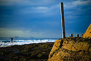 Surfer, East Coast Australia