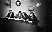 1967 - Esso and Unions sign a Productivity Agreement