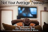 Washington Post/Not Your Average Teenager