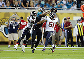 2013 Texans at Jaguars