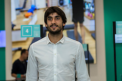 June 8, 2018 - Turin, Piedmont, Italy - Turin, Italy-June 8, 2018: Mattia Perin, new goalkeeper of Juventus FC for medical examinations at J Medical in Turin (Credit Image: © Stefano Guidi via ZUMA Wire)