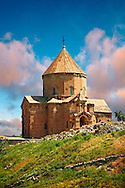 10th century Armenian Orthodox Cathedral of the Holy Cross on Akdamar Island, Lake Van Turkey 45 .<br /> <br /> If you prefer to buy from our ALAMY PHOTO LIBRARY  Collection visit : https://www.alamy.com/portfolio/paul-williams-funkystock/lakevanturkey.html<br /> <br /> Visit our TURKEY PHOTO COLLECTIONS for more photos to download or buy as wall art prints https://funkystock.photoshelter.com/gallery-collection/3f-Pictures-of-Turkey-Turkey-Photos-Images-Fotos/C0000U.hJWkZxAbg