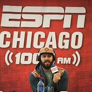 2015 ESPN - Jake Arrieta at Chicago Cut