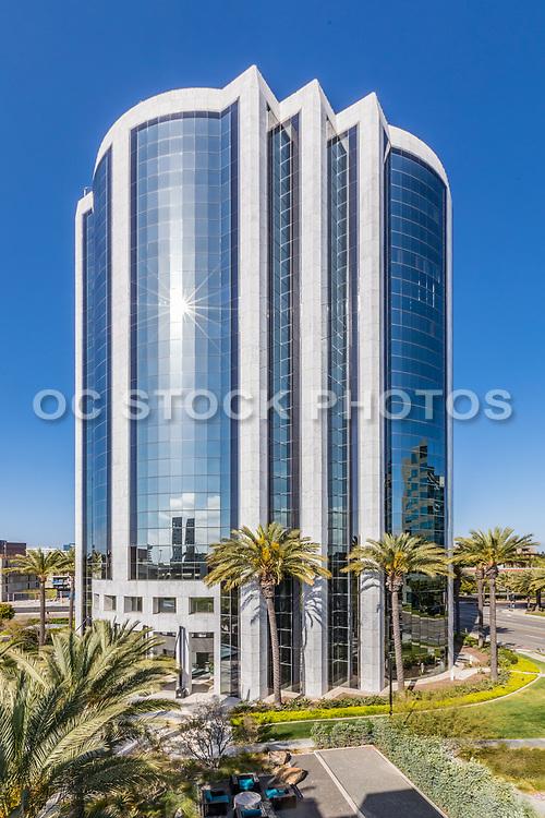 Irvine Museum Building Orange County