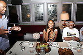 The American Black Film Festiival's Pro Hollywood Iniative Luncheon held at The Betsey Hotel