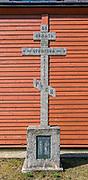 Prawosławna cerkiew pod wezwaniem św. Michała Archanioła, Wysowa-Zdrój, Polska<br /> Orthodox church of Saint Michael the Archangel, Wysowa-Zdroj, Poland
