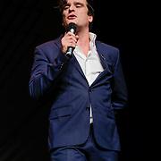 NLD/Scheveningen/20121030 - Uitreiking Talent voor Taal 2012 prijs,