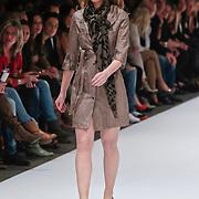 NLD/Amsterdam/20110308 - Modeshow Raak 2011, Froukje de Both