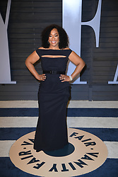 Shonda Rhimes attending the 2018 Vanity Fair Oscar Party hosted by Radhika Jones at Wallis Annenberg Center for the Performing Arts on March 4, 2018 in Beverly Hills, Los angeles, CA, USA. Photo by DN Photography/ABACAPRESS.COM