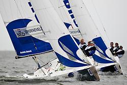 Groeneveld, NED, Day 5, May 28th, Delta Lloyd Regatta in Medemblik, The Netherlands (26/30 May 2011).