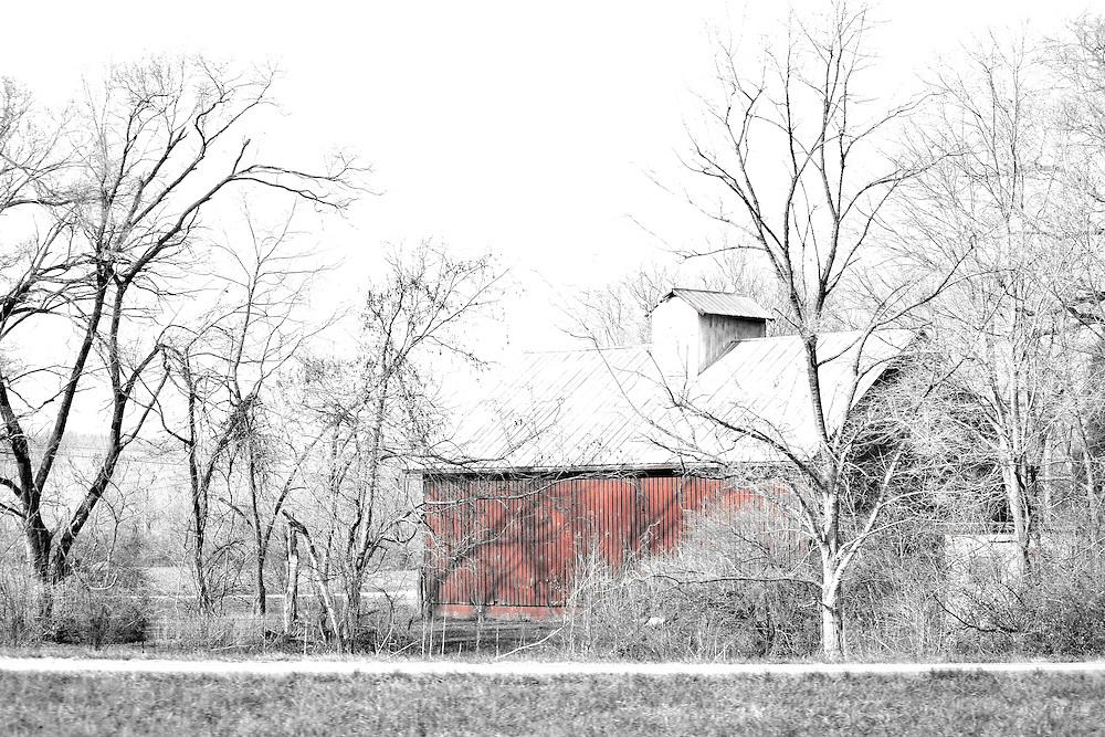 Ohio, color