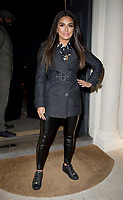 Natsha Sandhu at the Muse By Coco De Mer Launch party. Sketch London.
